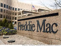 Freddie Mac:  Housing Weaker than Projected